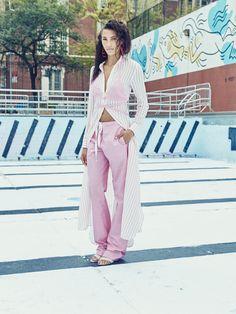 Rosie Assoulin, Look #12
