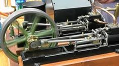 Image result for steam engine