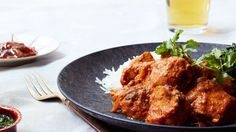 Bloggers from across the Internet cooked our chicken tikka masala and declared it