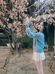 Xiyeon #Xiyeon #프리스틴