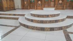 idei pardoseli marmura granit travertin medalioane GVB Stone Division Division, Stone, Outdoor Decor, Home Decor, Travertine, Rock, Decoration Home, Room Decor, Stones