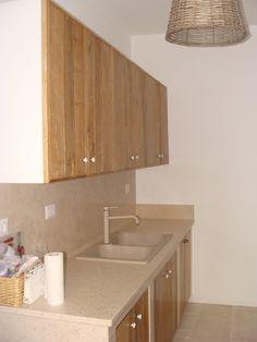 Appartamento bignonia - cucina