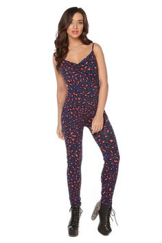 Buy Adore Day Onesie Animal From K-Life. Your online shop for Tops & One-Peices