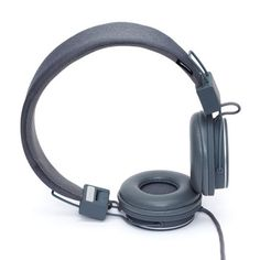 Fab.com Pop-Up Shop: Plattan Headphones Dark Gray
