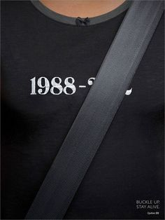 Very clever driving safety ad. - Imgur