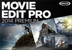 MAGIX Movie Edit Pro 2014 Full İndir - http://kalpazanlar.com/magix-movie-edit-pro-2014-full-indir.html