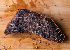 Tri Tip Steak Recipe Pellet Grill.How To Make Incredible Smoked Tri Tip Steak Jess Pryles. Reverse Seared Tri Tip Recipe On The Traeger And PK Grill. Traeger Recipes, Smoked Meat Recipes, Tri Tip Traeger Recipe, Beef Recipes, Jerky Recipes, Pumpkin Recipes, Yummy Recipes, Churros, Gastronomia