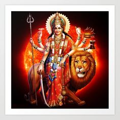 Kali Goddess, Mother Goddess, Durga Puja, Krishna Radha, Lord Shiva, Lord Durga, Lord Ganesha, Maa Durga Hd Wallpaper, Lion Wallpaper