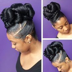 Pretty Updo Hairstyles African American Ideas Updo Hairstyles African American - This Pretty Updo Hairstyles African American Ideas ideas was upload on February, 20 2020 by admin. Here latest Updo. My Hairstyle, Pretty Hairstyles, Braided Hairstyles, Hairstyles 2016, Black Hairstyles, Ladies Hairstyles, Natural Hair Updo, Natural Hair Styles, Short Hair Styles