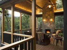 Photos: Outdoor Living Spaces