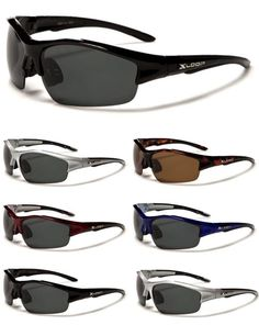 Designer Xloop Sport Mens Womens Boys Golf Skiing Cycling Running Sunglasses