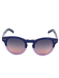 Designer Trends Boutique - House of Harlow 1960 Carmen Sunglasses in Lavender