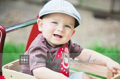 One Year Old, Callan & Family | Sugar Grove Nature Center; imaginatephotography.com