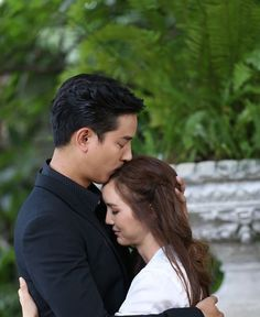 คุณแม่สวมรอย You Are Me #คุณอธิราช #สิณา #ธิณา #ฐาลิน #ป๊อปบัว Thai Drama, I Movie, Dramas, Dan, Couple Photos, Couples, Wedding, Couple Shots, Valentines Day Weddings