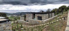 Casas Gumus Su / Cirakoglu Architects