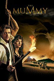 Watch The Mummy Full Movie Streaming HD