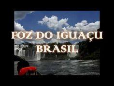 Cataratas do Iguaçu / Macuco Safari - Foz do Iguaçu Brasil - YouTube