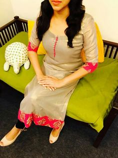 Kurti...Love it!