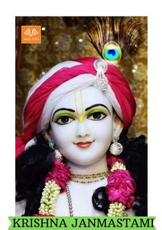 The name of Lord Krishna is basically an adjective, which means 'black' or 'dark,' another popular translation of the name is 'all attractive. Krishna Statue, Cute Krishna, Radha Krishna Pictures, Lord Krishna Images, Radha Krishna Photo, Krishna Radha, Krishna Photos, Durga, Radhe Krishna Wallpapers