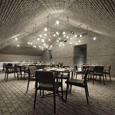 capo italian restaurant / Neri & Hu
