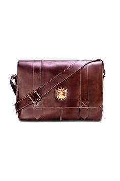 Leather men's bag for laptop Nordweg... Bolso de hombre en piel para portátil Nordweg...