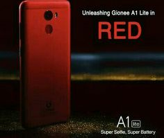 Gionee A1 Lite with 20MP selfie camera, 4000 mAh battery launched @ Rupees 14,999