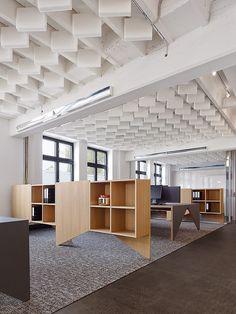 Resultado de imagen de oficinas de diseño industrial