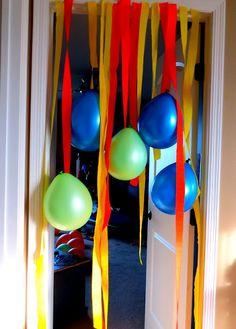 Birthday surprise boyfriend creative balloons new Ideas Teacher Birthday Gifts, Wife Birthday, Birthday Diy, Birthday Party Decorations, Birthday Wishes, Birthday Parties, Birthday Ideas, Happy Birthday, 16th Birthday