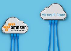 IDG Connect – Microsoft Azure vs. Amazon AWS: Which is better?