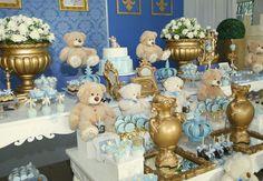 festa do ursinho principe - Pesquisa Google