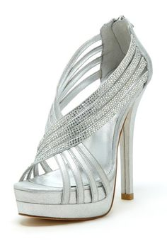 Pelle Moda Joy Platform Heel by Head Over Heels on @HauteLook