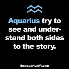 #AquariusLife♒ #Aquarius♒