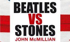 Storia di una rivalità che ha fatto la storia della musica. Nel libro di John McMillian