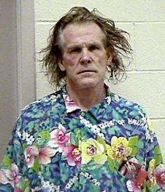 Nick Nolte 2002 Mugshot – 14 Must See Celebrity Mugshots