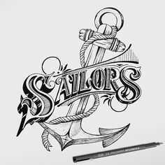Big Lettering Collection / 2014-1 on Behance
