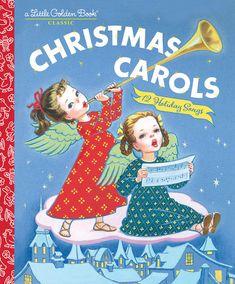 Cover of Christmas Carols
