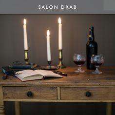 F&B Salon Drab. SEO: Essential keywords rich description
