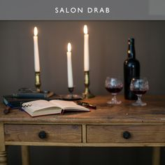Salon Drab: one of nine new colours of F&B 2016