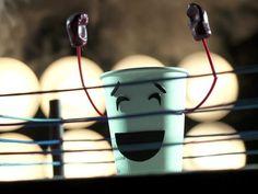 Food Fight: Cappuccino vs. Latte!