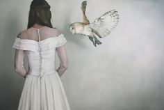 Amy Judd 'Run away with me' © Artist