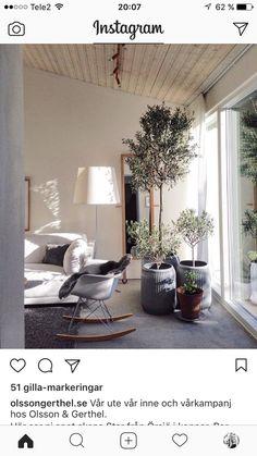 House Doctor, Flat Screen, Instagram Posts, Plants, Inspiration, Design, Blood Plasma, Biblical Inspiration
