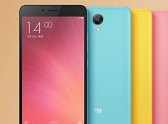 Xiaomi Redmi Note 2 Gains 800,000 Sales in 12 Hours - GoAndroid