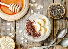 Burn fat, control cravings and lose weight by choosing overnight oats as your go-to breakfast choice. Here are all the ways they boost your total health.