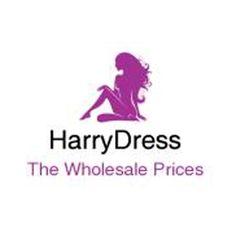 Harry Dress logo14