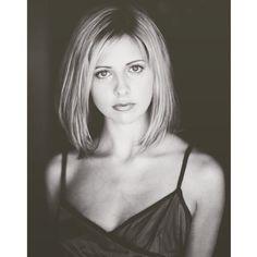 Sarah Michelle Gellar. Buffy The Vampire Slayer. Buffy Summers