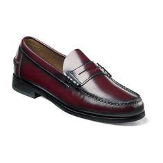 Die 48 besten Bilder von College Slippers   Loafers, Penny loafer ... a380c1c47b