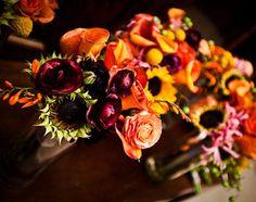 Mmmm warm floral energy <3