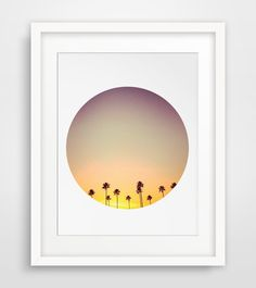 California Palm Tree Photography Palm Tree by MelindaWoodDesigns, $5.00