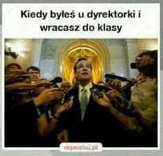 Wtf Funny, Hilarious, Funny Lyrics, Polish Memes, Dark Sense Of Humor, Weekend Humor, Aesthetic Memes, Funny Mems, School Memes