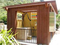 107 Best Diy Dog Spa Images Dog Spa Dog Washing Station